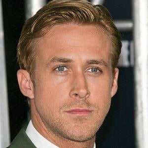 Ryan Gosling 5 of 10