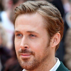 Ryan Gosling - Bio, Facts, Family | Famous Birthdays
