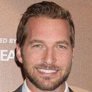 Ryan Hansen 2 of 5