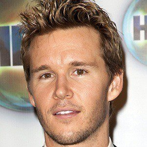 ryan kwanten bio facts family famous birthdays