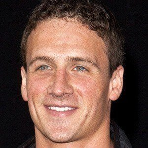 Ryan Lochte 3 of 10
