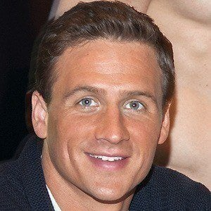 Ryan Lochte 4 of 10