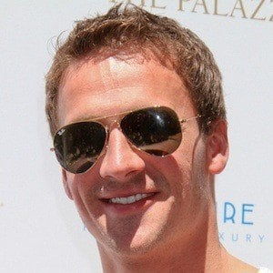 Ryan Lochte 7 of 10
