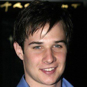 Ryan Merriman 7 of 10