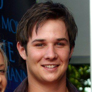 Ryan Merriman 8 of 10
