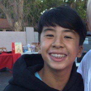 Ryan Popo 3 of 9