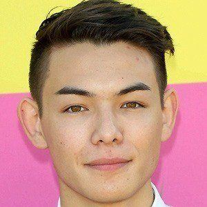 Ryan Potter 2 of 8