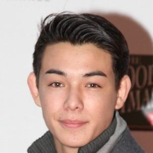 Ryan Potter 7 of 8