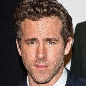 Gallery For > Ryan Reynolds Headshot  Ryan Reynolds