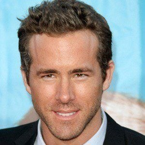 Ryan Reynolds 5 of 10