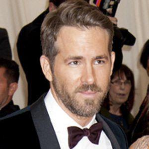 Ryan Reynolds 9 of 10