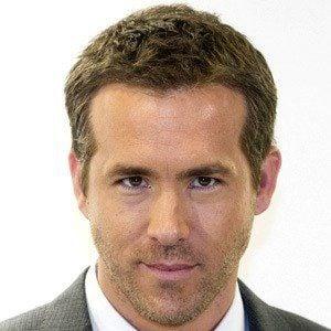 Ryan Reynolds 10 of 10