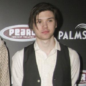 Ryan Ross 2 of 5