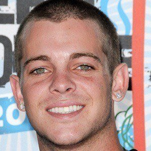 Ryan Sheckler 2 of 10