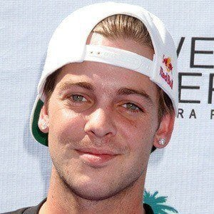 Ryan Sheckler 4 of 10