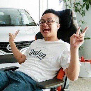 Ryan Tan 7 of 8