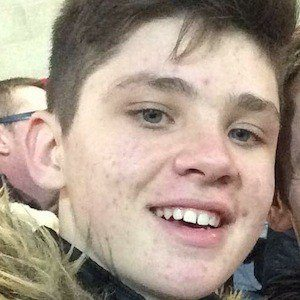 Ryan Wilkinson 2 of 3