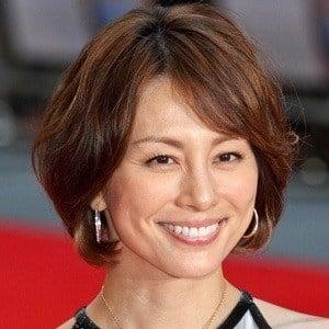 Ryoko Yonekura 2 of 3