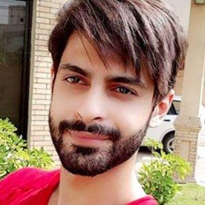 Saad Qureshi 3 of 6