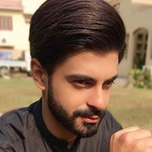 Saad Qureshi 5 of 6