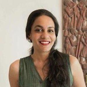 Sabeena Karnik 2 of 8