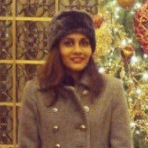 Sabeena Karnik 8 of 8