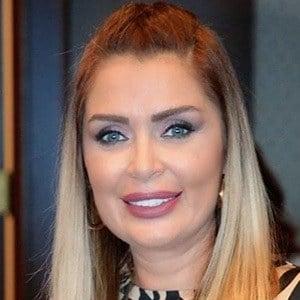 Sabine Nahas 3 of 5