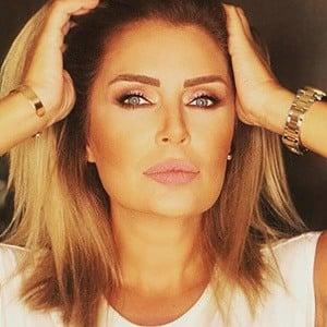 Sabine Nahas 4 of 5
