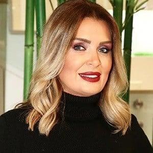 Sabine Nahas 5 of 5