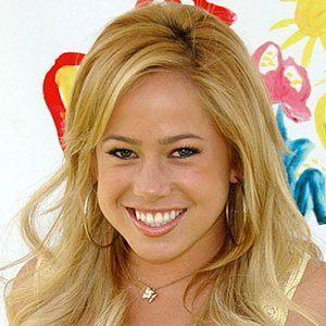 Sabrina Bryan 6 of 9