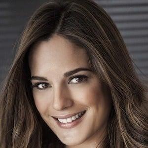 Sabrina Seara 2 of 5