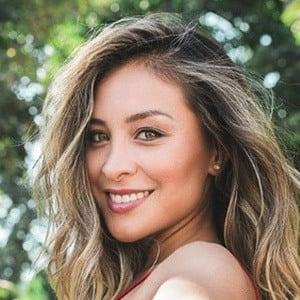 Sabrina Sosa 2 of 5