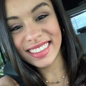 Sabrina Vega 4 of 5