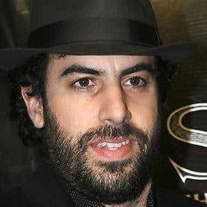 Sacha Baron Cohen 3 of 10