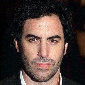 Sacha Baron Cohen 5 of 10