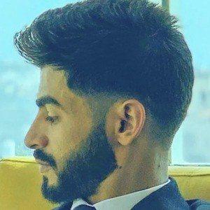 Saed Zeedat Headshot 2 of 10
