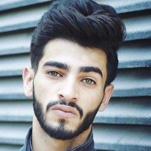 Saed Zeedat Headshot 7 of 10