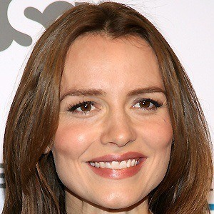 Saffron Burrows 4 of 5