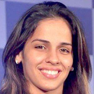Saina Nehwal 2 of 2