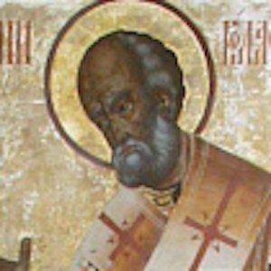 Saint Nicholas 5 of 6
