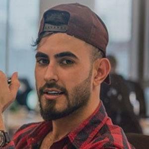 Saleh Alnagham 5 of 5
