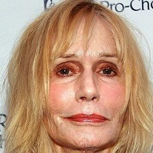 Sally Kellerman Headshot 3 of 9