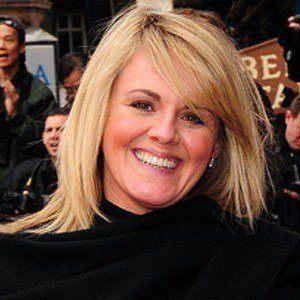 Sally Lindsay 3 of 5
