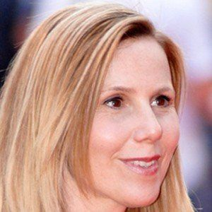 Sally Phillips 3 of 3