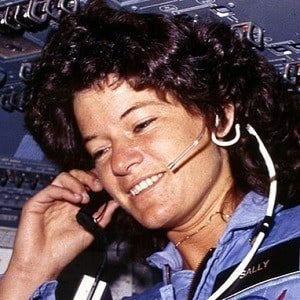 Sally Ride 4 of 5
