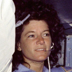 Sally Ride 5 of 5
