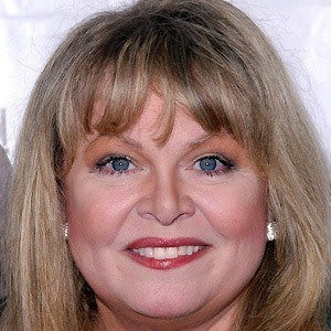 sally struthers age