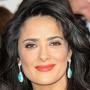 Salma Hayek 2 of 10