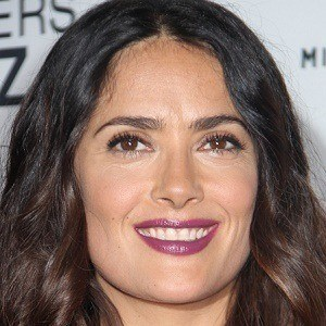 Salma Hayek 4 of 10