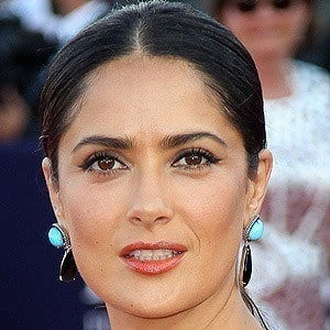 Salma Hayek 5 of 10